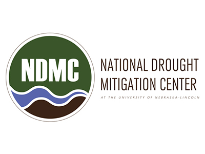 National Drought Mitigation Logo