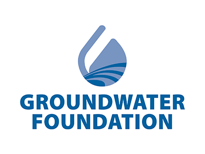 The Ground Water Foundation Logo