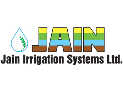 Jain Irrigiation Systems LTD. Logo