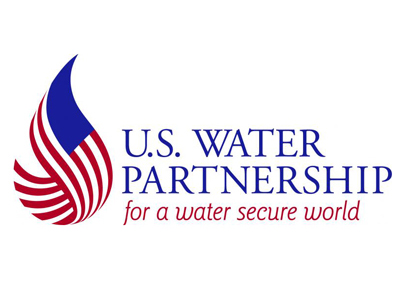 United States Water Partnership Logo